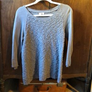 Adorable Anthropologie sweater